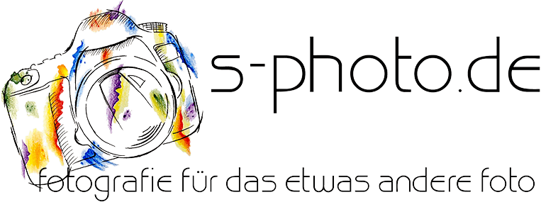 s-photo.de Retina Logo