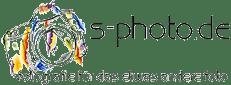 s-photo.de Logo