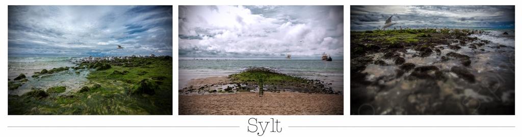 Triptychon Sylt