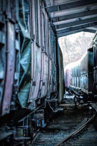 Eisenbahnmuseum bearbeitet