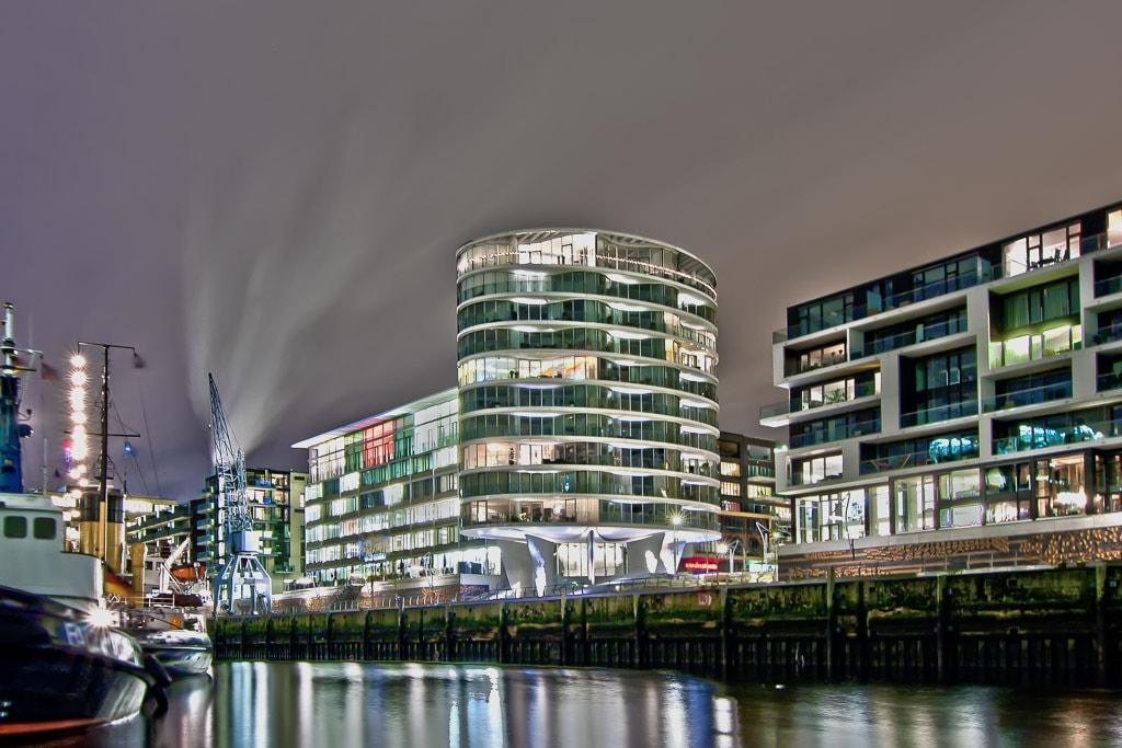 Museumshafen_Hafencity
