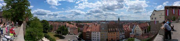Nürnberg_Kaiserburg _
