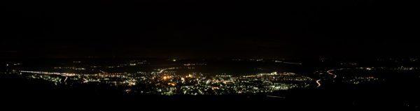 Weißenburg bei Nacht.1